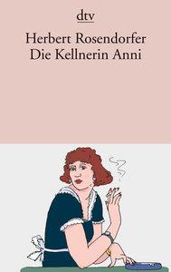 Die Kellnerin Anni