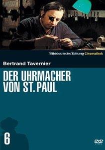 Der Uhrmacher von St.Paul