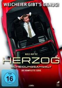 Herzog-Die komplette Serie