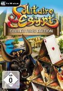 Solitaire Egypt - Collectors Edition