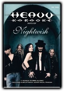 Heavy Karaoke-Hits Of Nightwish