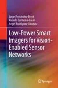 Low-Power Smart Imagers for Vision-Enabled Sensor Networks
