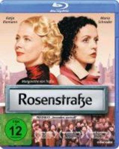 Rosenstraße (Blu-ray)