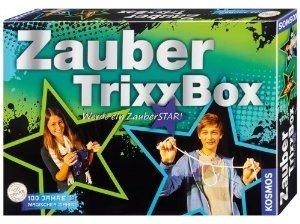Kosmos 698669 - Zauber Trixxbox
