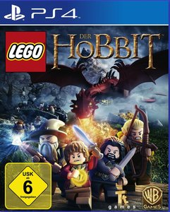 LEGO Der Hobbit (Software Pyramide)