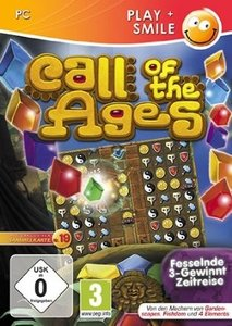 PLAY+SMILE: Call of the Ages