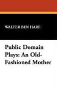 Public Domain Plays