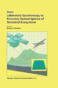 From Laboratory Spectroscopy to Remotely Sensed Spectra of Terre