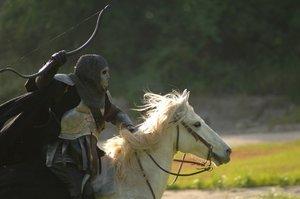 Die Reiter Der Apokalypse