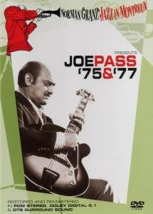 Norman Granz' Jazz In Montreux-Joe Pass-'75 & '77