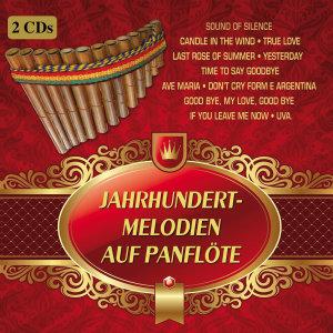 Jahrhundert-Melodien auf der Panflöte