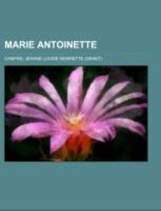 Marie Antoinette Volume 03