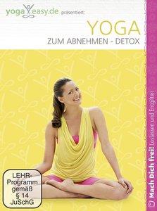 Yoga Easy - Yoga zum Abnehmen - Detox