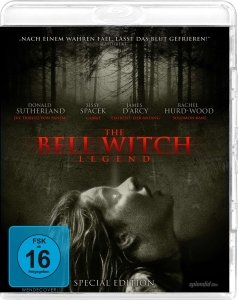 The Bell Witch Legend-Special Edition