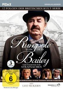 Rumpole von Old Bailey