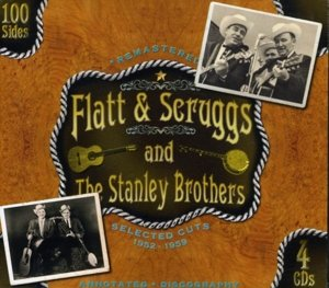 Flatt & Scruggs And The Stanley Bro