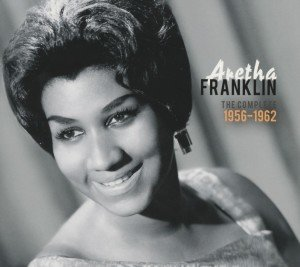 Aretha Franklin Complete 1956-62