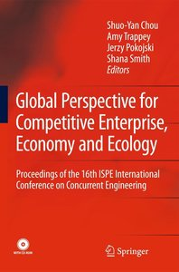 Global Perspective for Competitive Enterprise, Economy and Ecolo