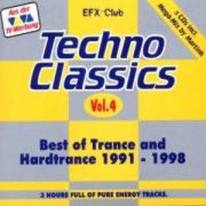 Techno Classics 4
