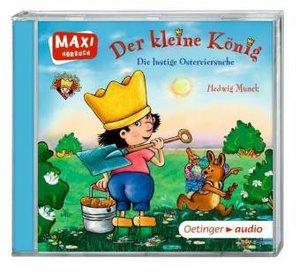 Maxi-Der Kleine König-Die Lu
