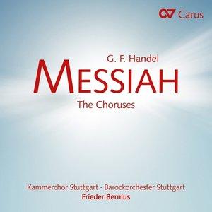 Der Messias-Chöre