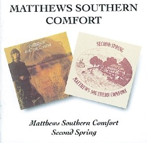 Matthews Southern Comfort/Second Spring