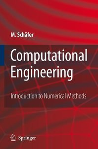 Computational Engineering - Intrduction to Numerical Methods