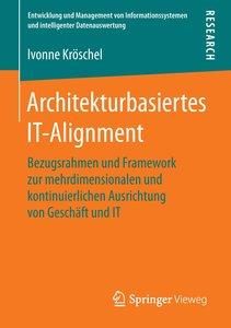 Architekturbasiertes IT-Alignment
