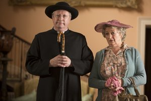 Father Brown - Staffel 1