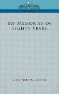 My Memories of Eighty Years