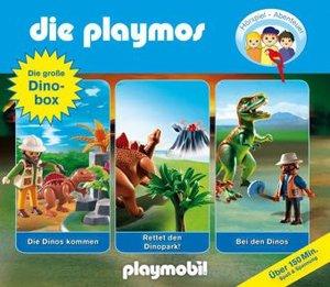 Die Große Dino-Box