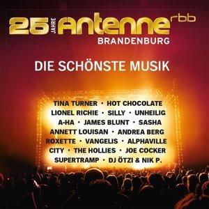 25 Jahre Antenne Brandenburg