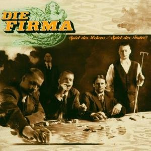 Firma, D: Spiel Des Lebens/Spiel Des Todes