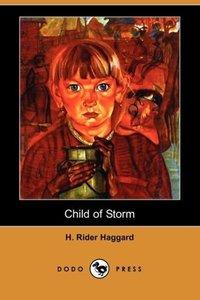 Child of Storm (Dodo Press)