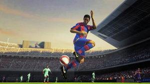 FIFA 09 (das Original - EA Fussball 2009) PS3