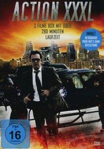 Action XXXL-Box (3 Filme)