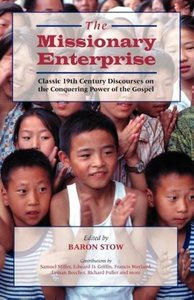 THE MISSIONARY ENTERPRISE