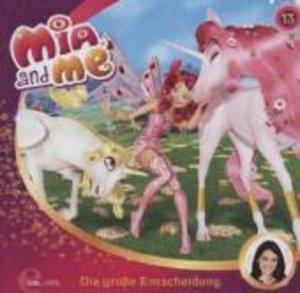 "Mia and Me 13 ""Die große Entscheidung"""