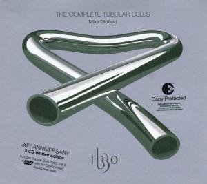 Complete Tubular Bells