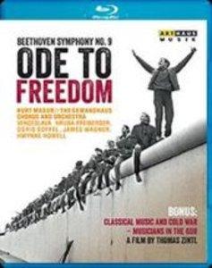 Ode to Freedom ( Sinfonie 9)