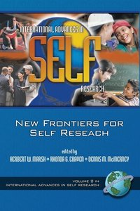 The New Frontiers for Self Research (PB)