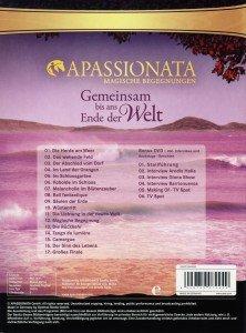 Gemeinsam Bis Ans Ende Der Welt (Deluxe Edition)