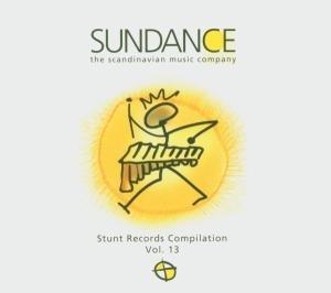 Stunt Records Comp.Vol.13