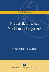 Niedersächsisches Nachbarrechtsgesetz