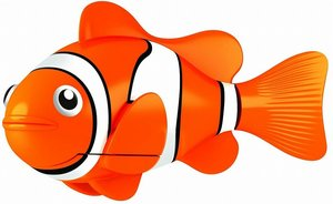 Goliath 32524006 - Robo Fish Clownfisch