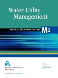 Water Utility Management