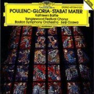 Gloria/Stabat Mater