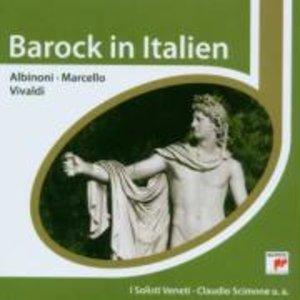 Esprit/Italienischer Barock