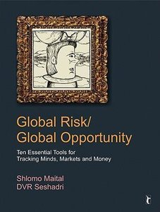 Maital, S: Global Risk / Global Opportunity