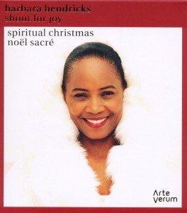 Shout For You/Spiritual Christmas
